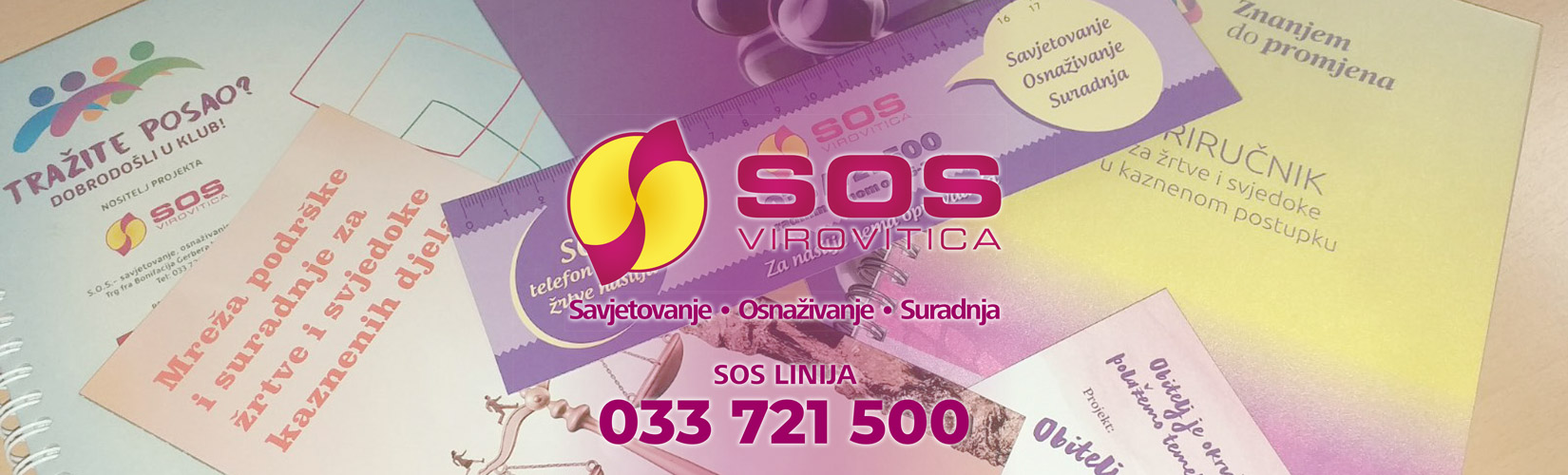 SOS VIROVITICA