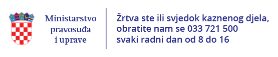 SOS VIROVITICA - Mreža podrške